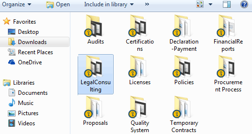 folders-enter