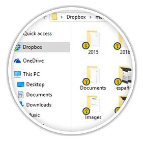 Protect Folders