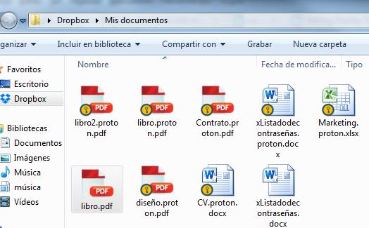 proteger pdf de copias