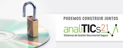 Analitics 21 Logo