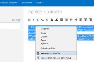 Complementos para exploradores Internet Explorer y Firefox