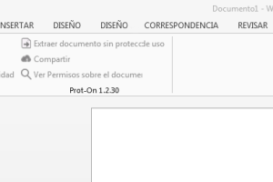 Integración Office para controlar tus word, excel y powerpoint
