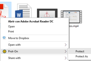Microsoft Windows and Finder Mac Addin