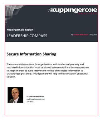 KuppingerCole