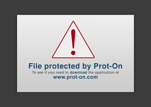 Ver fotografía protegida